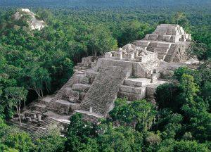 La Danta en Guatemala es la pirámide más grande del mundo