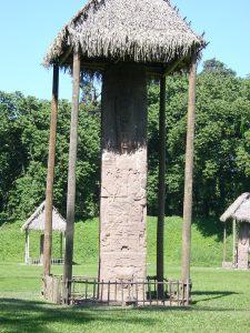 Ruinas de Quiriguá, Izabal Guatemala -Parte 1