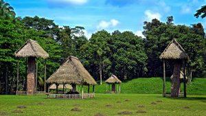 Ruinas de Quiriguá, Izabal Guatemala- Parte 3
