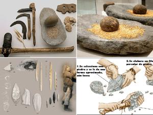La Prehistoria Parte 1