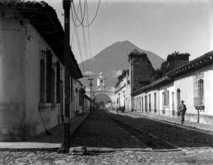 Historia- La Antigua Guatemala – Parte 1