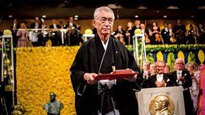 Tasuku Honjo (1942 – Actualidad) Kioto, Japón