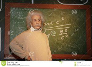 Albert Einstein (1879 – 1955) Ulm, Alemania -1