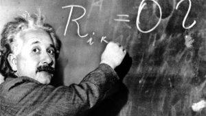 Albert Einstein (1879 – 1955) Ulm, Alemania -2